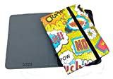 ANVAL Funda EBOOK Energy SISTEM MAX - Estampados - Funda Libro electrónico