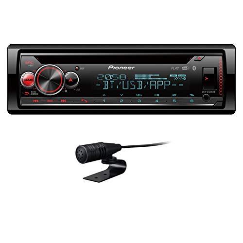 Pioneer DEH-S720dab Autoradio