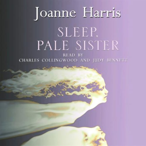 Sleep, Pale Sister audiobook cover art