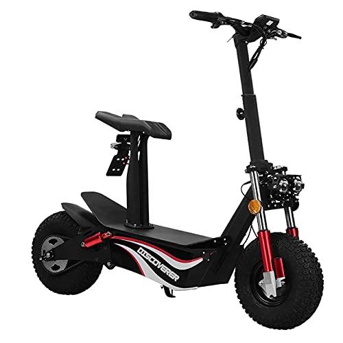 TITLE_Hypertoyz 2021 X Electric Scooter