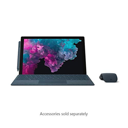Compare Microsoft Surface Pro 6 (LGP-00001) vs other laptops