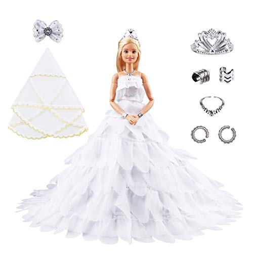 Doll Clothing & Accessories Sets