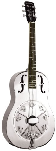 Gold Tone Paul Beard Signature Series GRS Resonator Guitar (Mahogany) thumbnail image