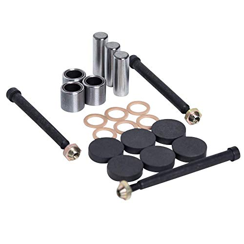 Primary Clutch Rebuild Kit For Polaris RZR 1000/900 XP / XP4 Pin Roller Washer Buttons Rod Set
