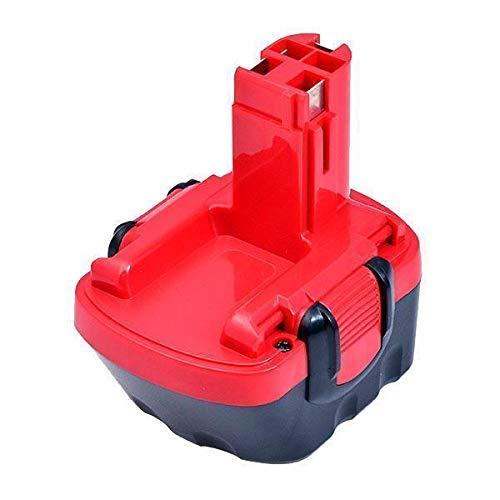 AkkuBasis Bosch GSB 12 VE-2 PSR 12 VE-2 2607335249 12 Volt 2000mAh O-Pack Werkzeugakku