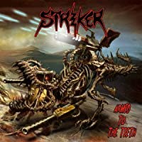 Armed To The Teeth [BKMA-1003] by STRIKER (2012-07-25)