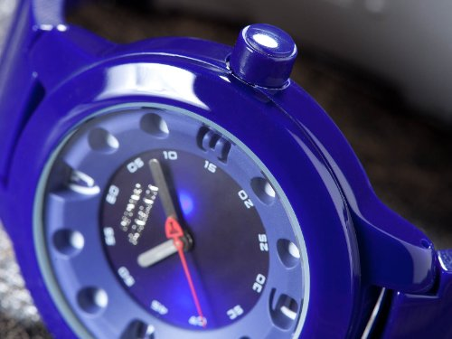Detomaso SCARLATA Violet DT3018-F Ladies DT3018-F – Reloj analógico