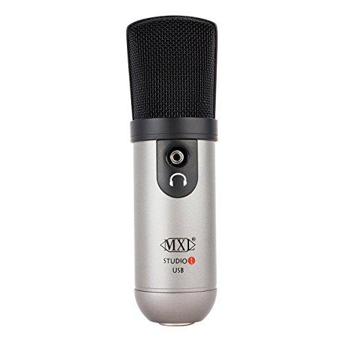 MXL Studio 1Red Dot USB Mikrofon