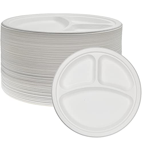 Top 10 best selling list for disposable divided kid plates