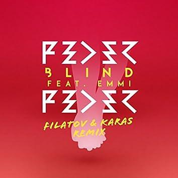 Blind (feat. Emmi) [Filatov & Karas Remix]