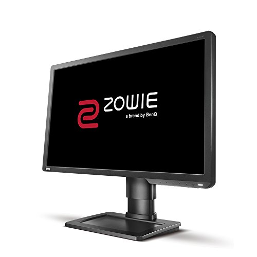 BenQ ZOWIE XL2411P Test - 4
