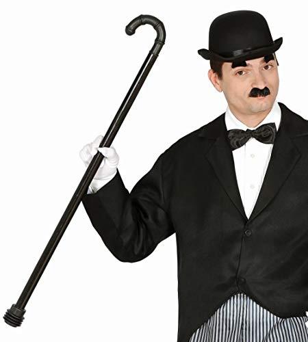 Bastón de Charlot o Chaplin de 80 cm