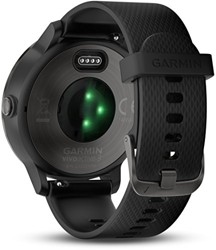 Garmin-Vivoactive-3-GPS-Smartwatch-with-Built-In-Sports-Apps-and-Wrist-Heart-Rate-Gunmetal-Renewed