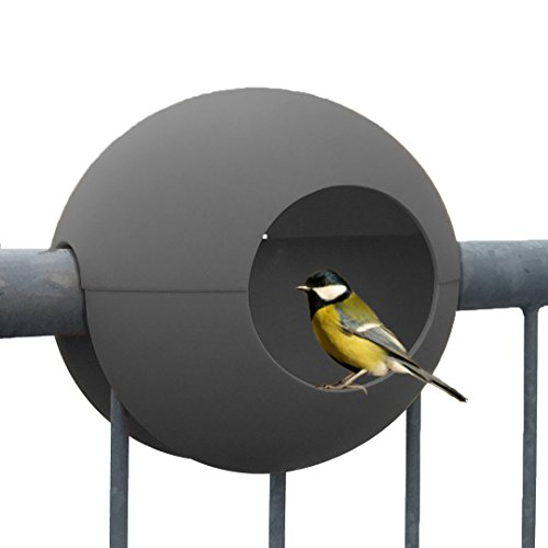 rephorm® ballcony birdball (graphit)