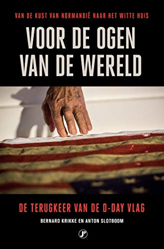 Voor de ogen van de wereld (Dutch Edition)