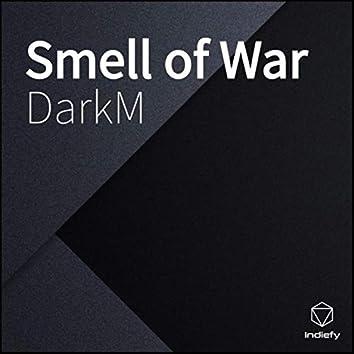Smell of War