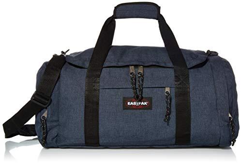 Eastpak Reader S plus Reisetasche, 53 Cm, 40 Liter, Triple Denim, EK81D26W