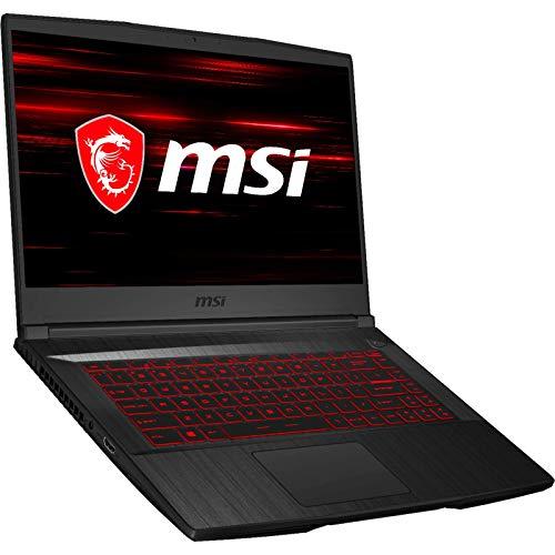 2021 MSI GF65 Thin 15.6 Inch...