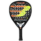 Bullpadel Hack 2019 Palas, Adultos Unisex, Amarillo, 380
