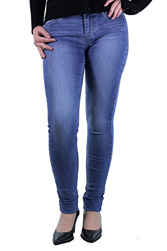 Levi's® Damen Jeans 710 Innovation Super Skinny Summer Swagger, Größe:W25L32