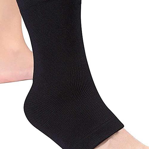YuKeShop Estink - Tobillera de compresión de tobillo para recuperación de lesiones, dolor en las articulaciones