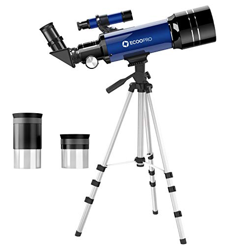 Telescopio para niños Principiantes