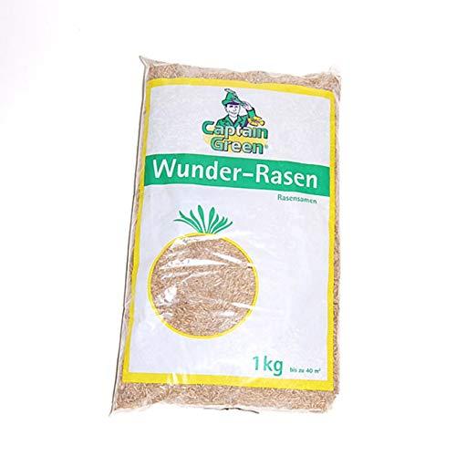 Beckmann Wunder-Rasen 5 kg = 200 m²