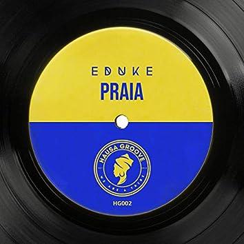 Praia (Radio Edit)