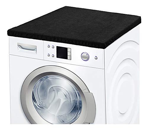 bon comparatif Housse de protection Ladehide pour lave-linge 50 x 60 cm (noir) un avis de 2021