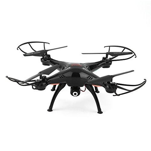 Syma X5SW 4CH 2.4G 6-Asse Giroscopio RC Wifi FPV Quadricottero Drone con...