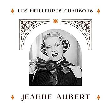 Jeanne Aubert - les meilleures chansons