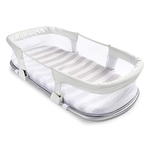 "SwaddleMe ""By Your Side"" Sleeper Product Image"