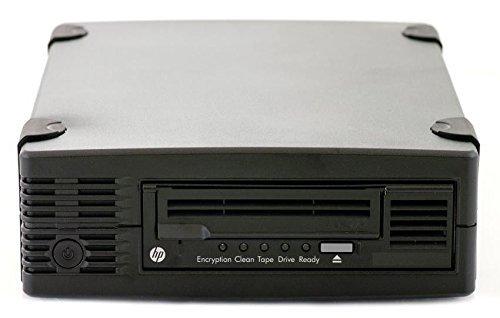 HP LTO6 External SAS Tape Drive 6.25TB Data Capacity (NEW)