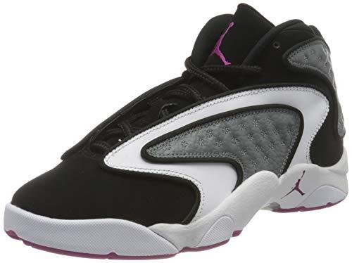 Nike Wmns Air Jordan OG, Zapatillas de básquetbol Hombre, Chutney Black White, 38.5 EU