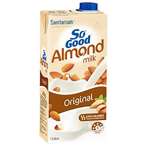 Sanitarium So Good Original Almond Milk, 1 Liters