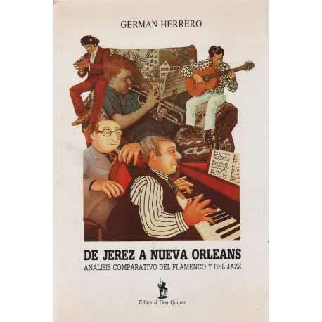 De jerez a nueva orleans: analisiscomparativo del flamenco y jazz