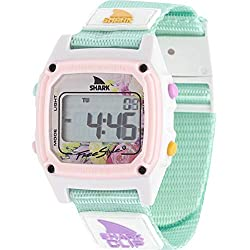 top rated Freestyle Shark Classic Clip Mint Blush FS101058 Unisex Watch 2021