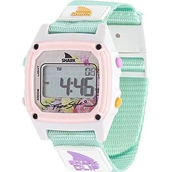 Freestyle Shark Classic Clip Mint Blush Unisex Watch FS101058