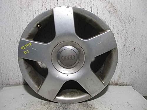 Llanta Audi A4 Avant (8e) ALUMINIO 5PR167JX16H2ET42 7JX16H2ET42 (usado) (id:rectp3282435)