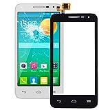 jingtingmy Fixa telefondelar renovera Panel táctil para Alcatel One Touch Pop D5 / 5038/ 5038A/ 5038D/ 5038E/ 5038X Accesorio