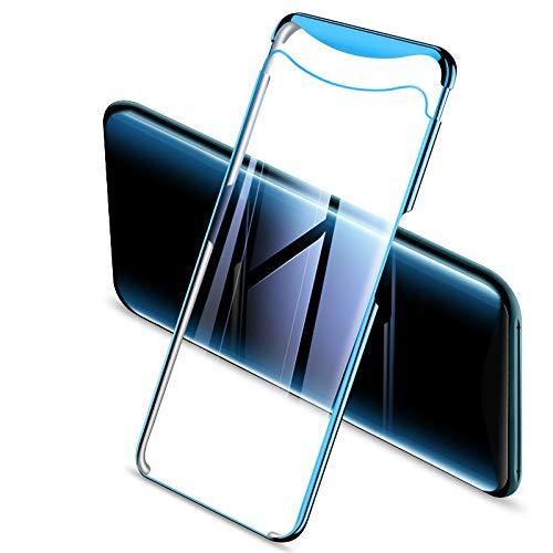 F&a® Festigkeit & Flexibilität Smartphone Hülle für Oppo Find X(2)