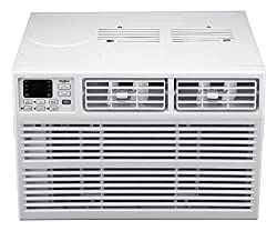 Image of Whirlpool Energy Star 12,000 BTU 115V Window-Mounted Air Conditioner with Remote Control: Bestviewsreviews