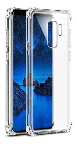Capa Case Capinha Anti Impacto Anti Shock Samsung Galaxy S9 - (C7COMPANY)