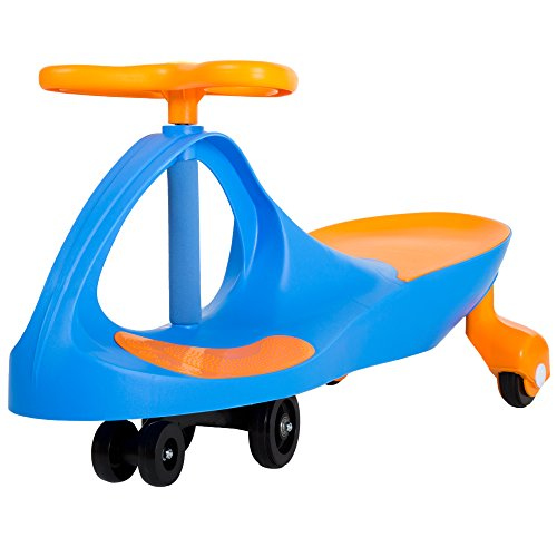 Ride on Wiggle Car by Lil' Rider