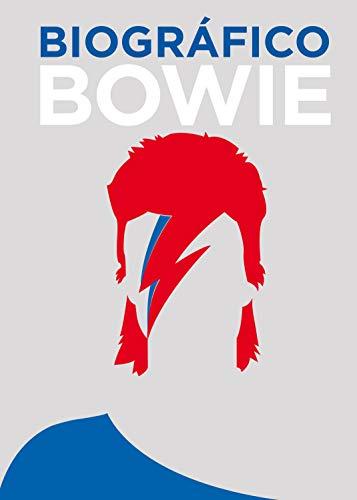 Biográfico Bowie (Biográfico / Biographic)
