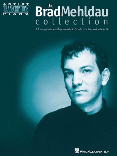 COLLECTION - arrangiert für Klavier [Noten/Sheetmusic] Komponist : MEHLDAU BRAD
