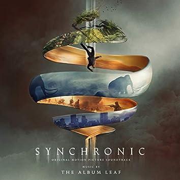 Synchronic (Original Motion Picture Soundtrack)