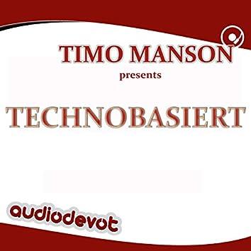 Techno basiert