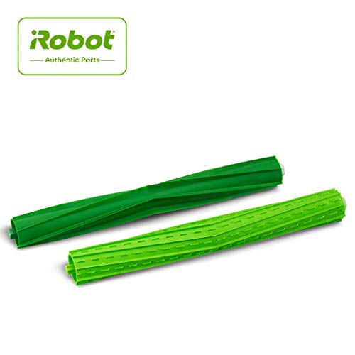 Buy iRobot  Authentic Replacement Parts- Roomba s Series Replacement Dual Multi-Surface Rubber Brushes