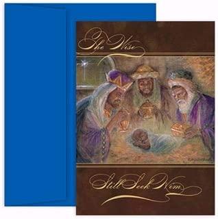 Bringing Gifts Masterpiece Studios Boxed Holiday Cards
